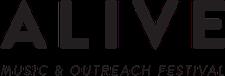 Alive Music & Outreach Festival  logo