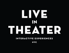 Live In Theater Productions logo