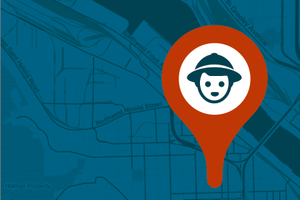 Get your map on: MapCamp Hackathon 2014, January 10-12