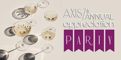 AXIS Seventh Annual Appreciation Party