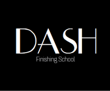 DASH FINISHING SCHOOL logo