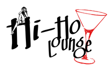 Hi-Ho Lounge logo