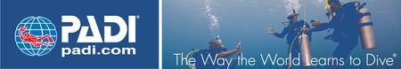 PADI Rescue Diver Workshop - Lembongan