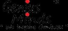 Genius Minds International logo