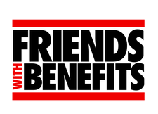 Friends With Benefits logo