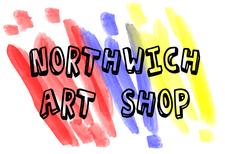 Northwich Art Shop logo
