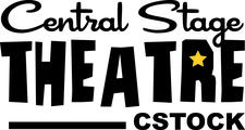 Central Stage Theatre (CSTOCK) logo