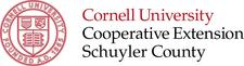Cornell Cooperative Extension Schuyler County   logo