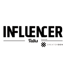 Influencer Talks logo