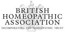 British Homeopathic Association logo