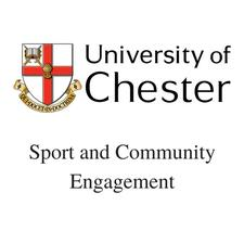 Department of Sport and Community Engagement logo