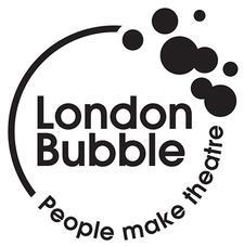 London Bubble Theatre Company logo