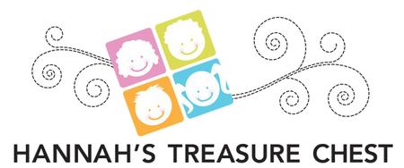 B2B Social Benefit: Hannah's Treasure Chest
