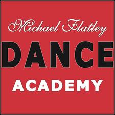 Michael Flatley DANCE Academy logo