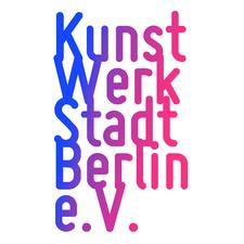 Kunst Werk Stadt Berlin e.V. //\ Penthaus für schöne Formate logo