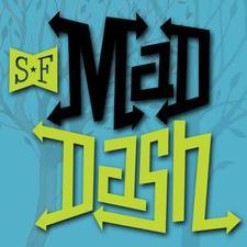 SF Mad Dash logo