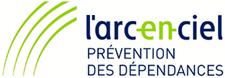 L'Arc-en-Ciel - Prévention des dépendances logo