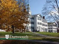Dartmouth Club of the Piedmont logo