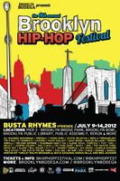 Brooklyn Hip-Hop Festival || Final Day Events