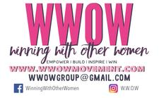 Winning With Other Women {WWOW} logo