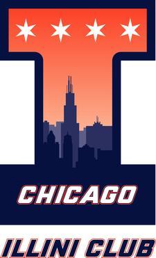 Chicago Illini Club Membership Committee logo