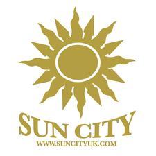 SUN CITY ENTERTAINMENT  logo