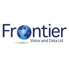 Frontier Voice and Data Ltd. logo
