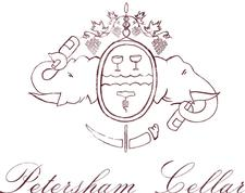 Petersham Cellar logo