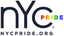 NYC Pride logo