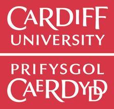 School of Healthcare Sciences  Ysgol y Gwyddorau Gofal Iechyd logo