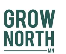 Grow North  logo
