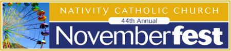 Novemberfest 2013