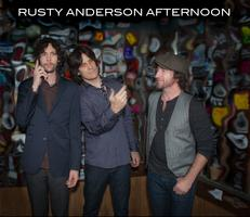 Rusty Anderson Gibson Guitar Launch Party and Private C...