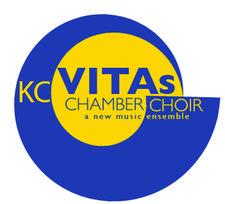 KC VITAs New Music Ensemble logo