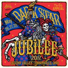 Dark Star Jubilee logo
