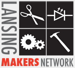 Learn Electronics with the Lansing Makers Network