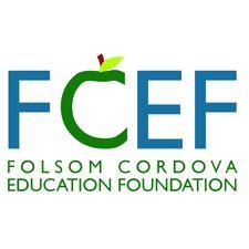 Folsom Cordova Education Foundation logo