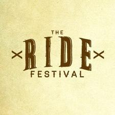 The RIDE Festival logo