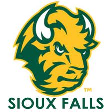 Bison Watch Sioux Falls logo