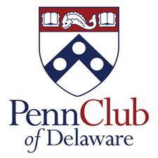 Penn Alumni Club of Delaware logo