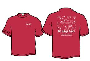 NCC T-Shirts