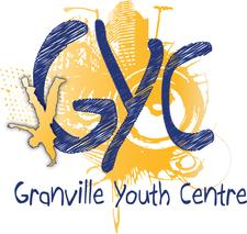 Granville Youth and Community Recreation Centre  logo