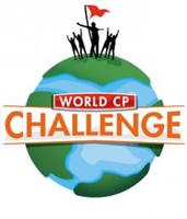 Connie's 5/10 World CP Challenge