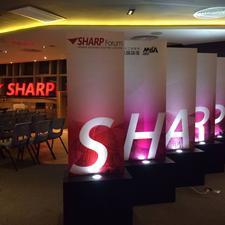 MBA SHARP Forum logo