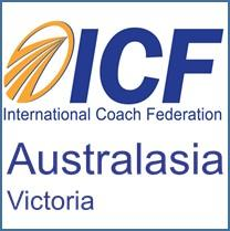ICF Victoria logo