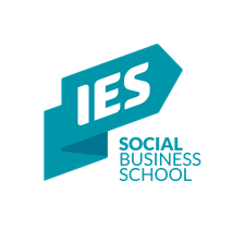 IES-Social Business School logo