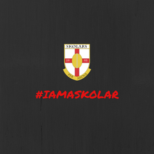 London Skolars Rugby League logo