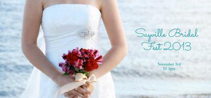 SAYVILLE BRIDAL FEST 2013