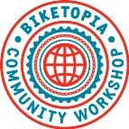 Biketopia Community Workshop March External Maintenance Clas...