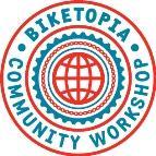 Biketopia Community Workshop March External Maintenance...